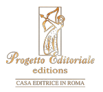 logo progetto editoriale editions